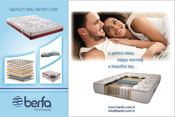 MATTRESS & BEDDING