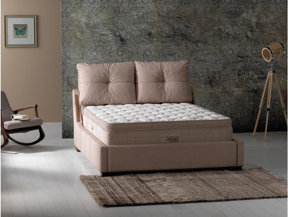 Inter Bed