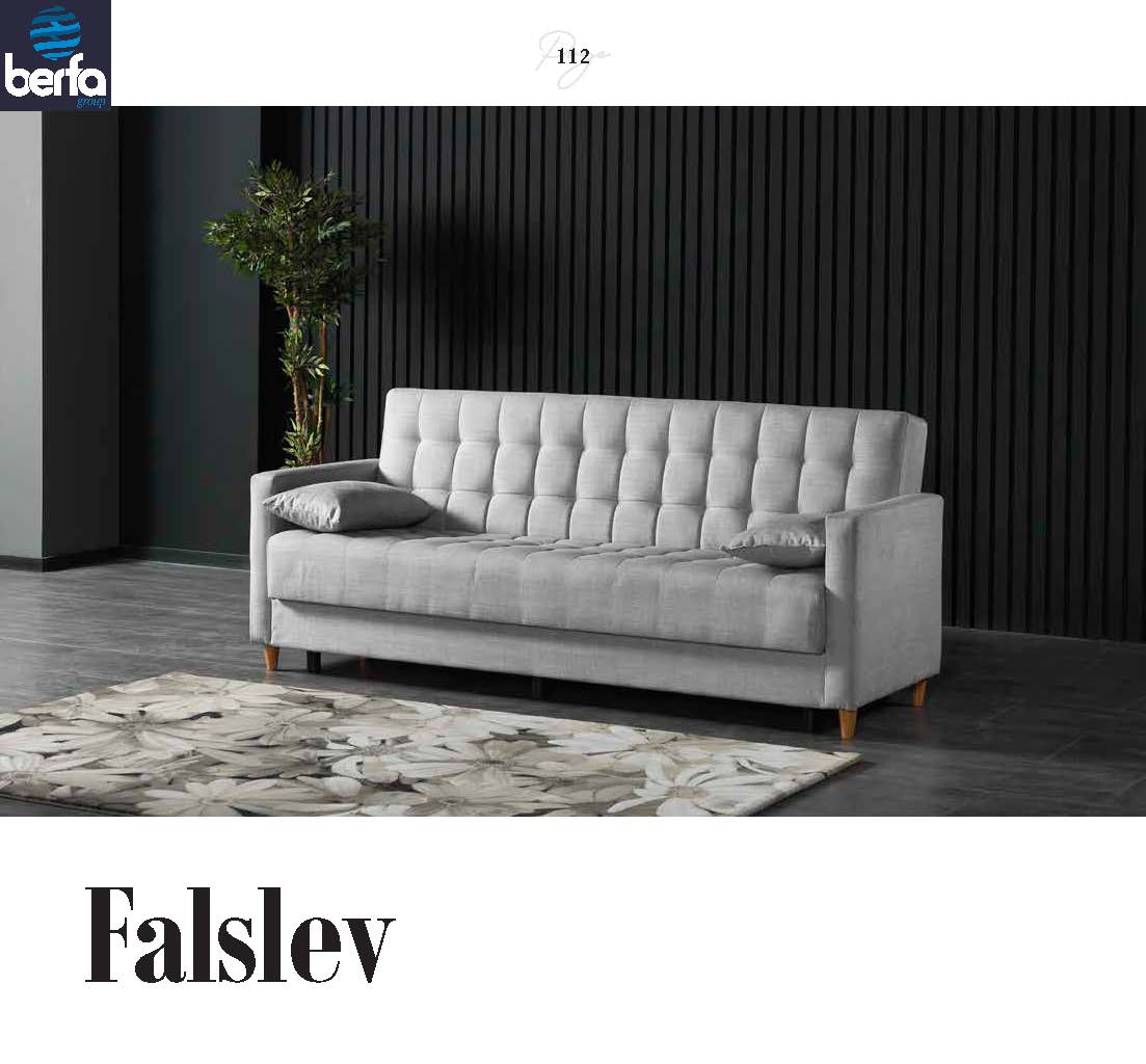 Falslev