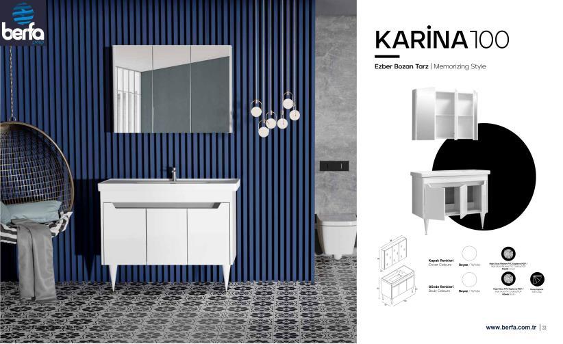 Karina 100