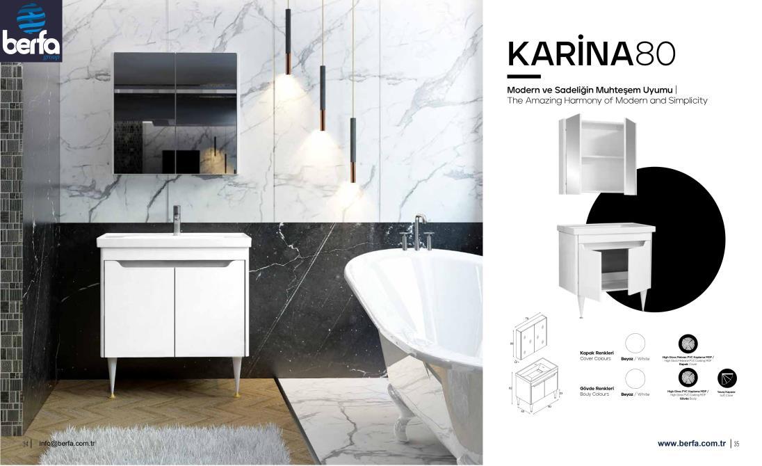 Karina 80